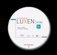 Luxen Smile